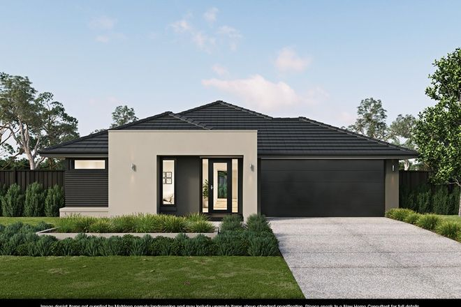 Picture of Lot 31 Rinanna Place, ST GEORGES BASIN NSW 2540
