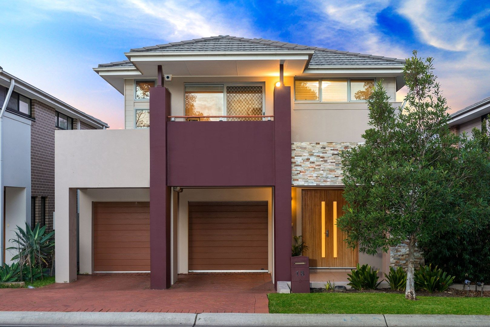 18 Epsam Avenue, Stanhope Gardens NSW 2768, Image 0