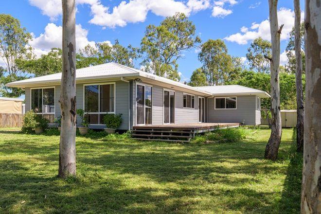 Picture of 4 Fraser Street, KILKIVAN QLD 4600