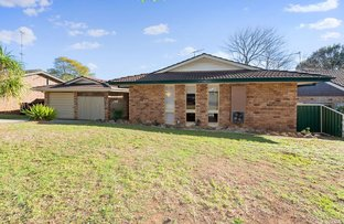 Picture of 21 Georgiana Crescent, Ambarvale NSW 2560
