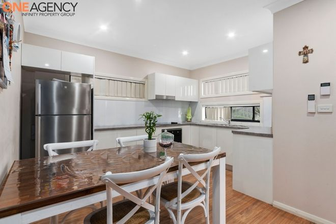 Picture of 2a Nundle Street, SMITHFIELD NSW 2164