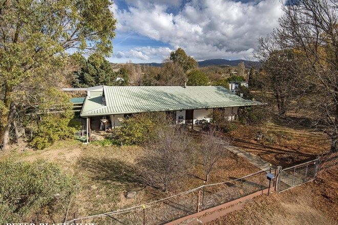 Picture of 19 Bransby Street, BREDBO NSW 2626