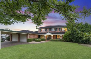 Picture of 18 Dominish Crescent, Camden South NSW 2570