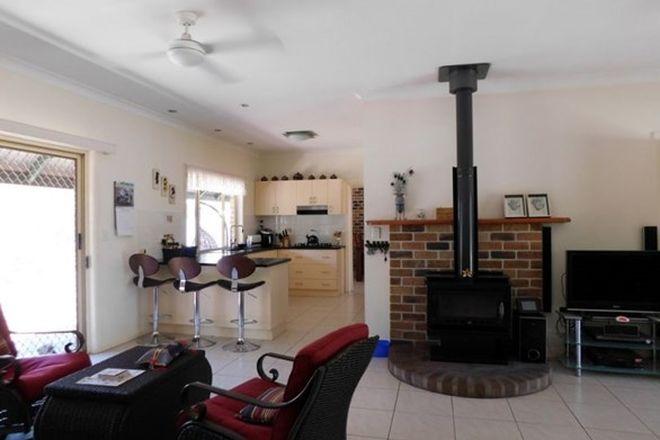 Picture of 48 Simpson Road, BENARKIN QLD 4306