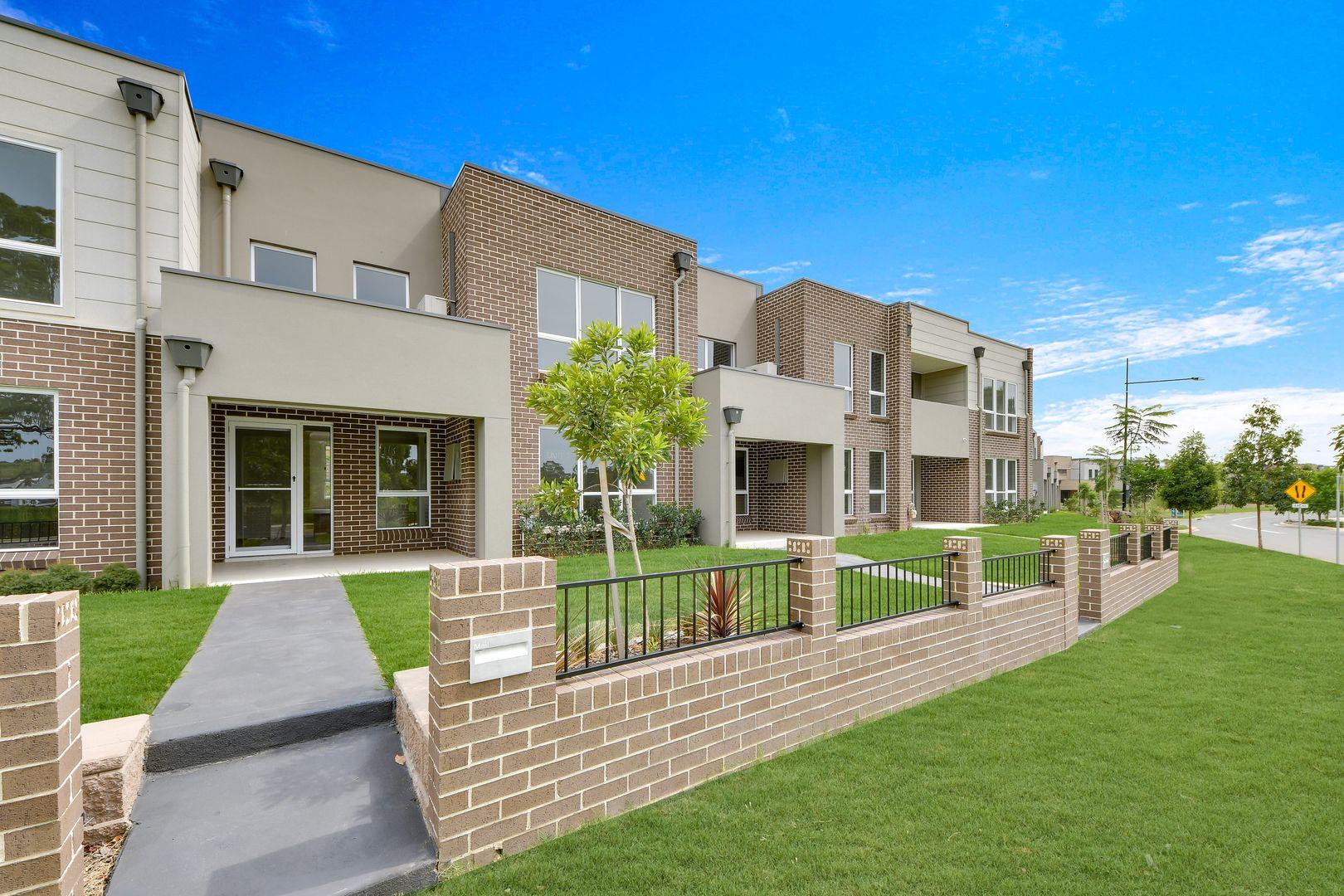 (Lot 1409) 3 Goldsmith Avenue, Campbelltown NSW 2560, Image 1