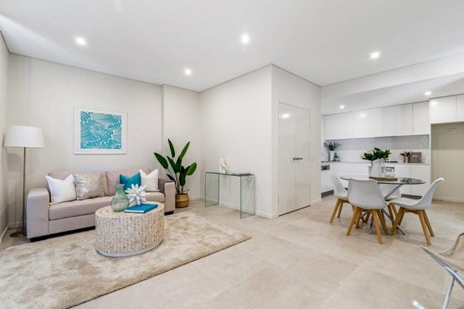 Picture of 24/2 Bingham Street, SCHOFIELDS NSW 2762