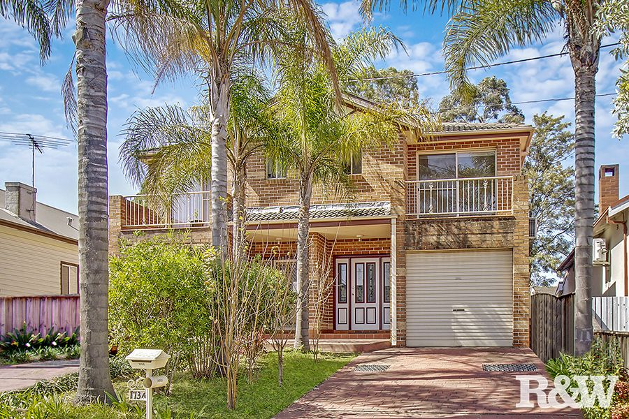173A Bungaree Road, Pendle Hill NSW 2145, Image 0
