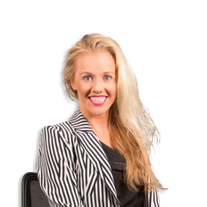 Jenna Pollard, Sales representative