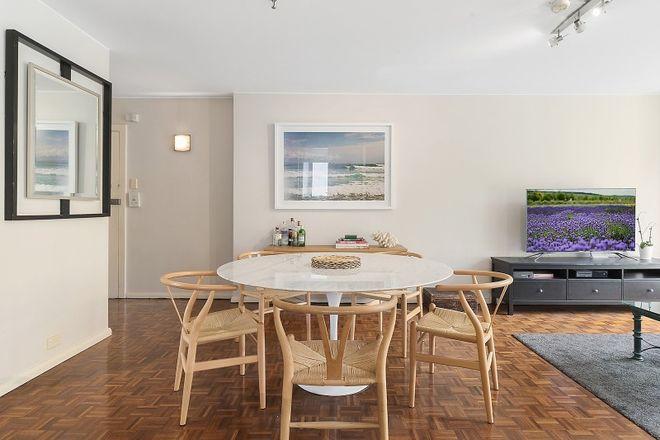 Picture of 14/8 Fullerton Street, WOOLLAHRA NSW 2025