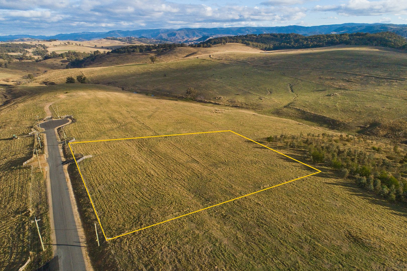 Lot 23 Baaners Lane, Little Hartley NSW 2790, Image 0