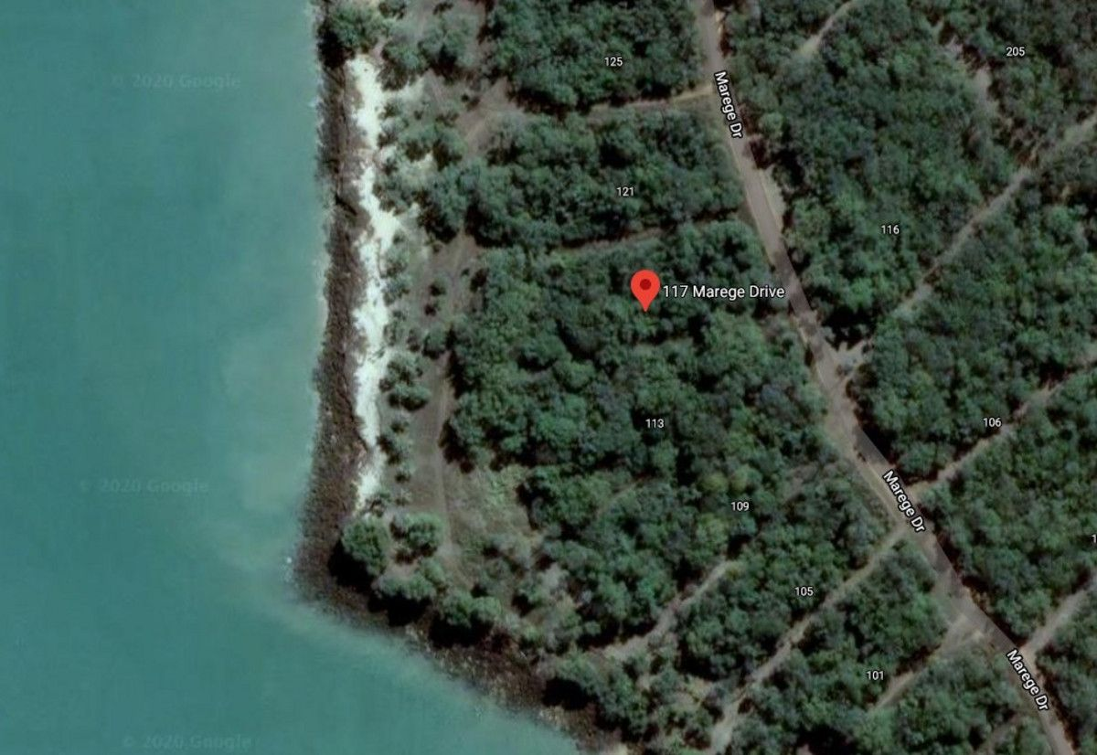 117 Marege Drive, Dundee Beach NT 0840, Image 0