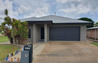 Picture of 49 Fourteenth Avenue, Home Hill QLD 4806