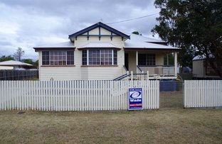 Picture of 141 Percy Street, Warwick QLD 4370