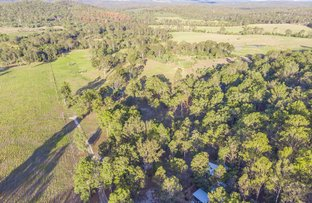 Picture of 1526 Harvey Siding Rd, Curra QLD 4570