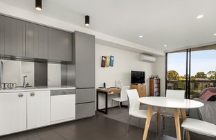 Picture of 317/41-45 Edgewater Boulevard, Maribyrnong VIC 3032