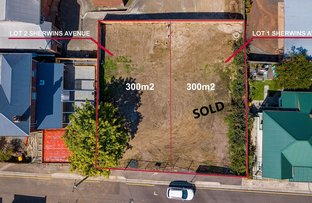 Picture of Lot 1 & 2 Sherwins Avenue, Launceston TAS 7250