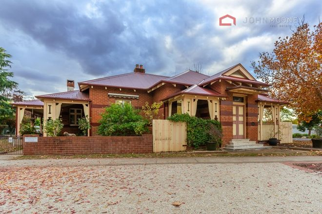 Picture of 118 Urana Street, THE ROCK NSW 2655