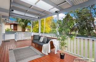 Picture of 33 Mullane Avenue, Baulkham Hills NSW 2153
