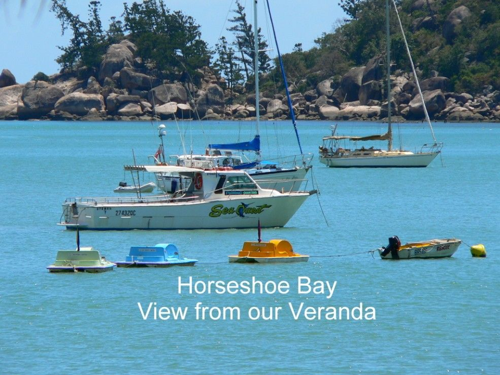 11 Pacific Drive, Horseshoe Bay QLD 4819, Image 2