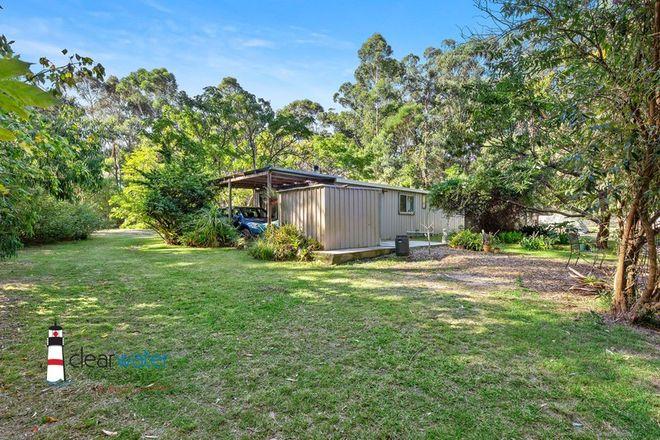 Picture of 274 Bingie Rd, BERGALIA NSW 2537