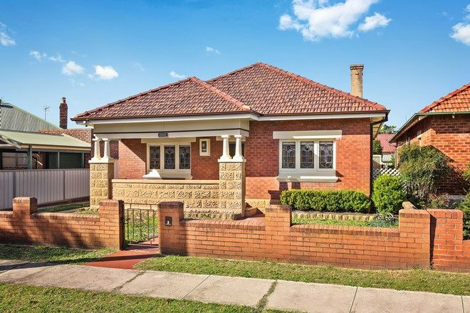 Picture of 1 Everton Street, HAMILTON EAST NSW 2303
