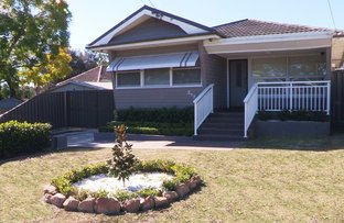 207 Henry Lawson Drive, Georges Hall NSW 2198