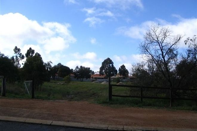 Picture of Lot 1 Marmion Street, KATANNING WA 6317