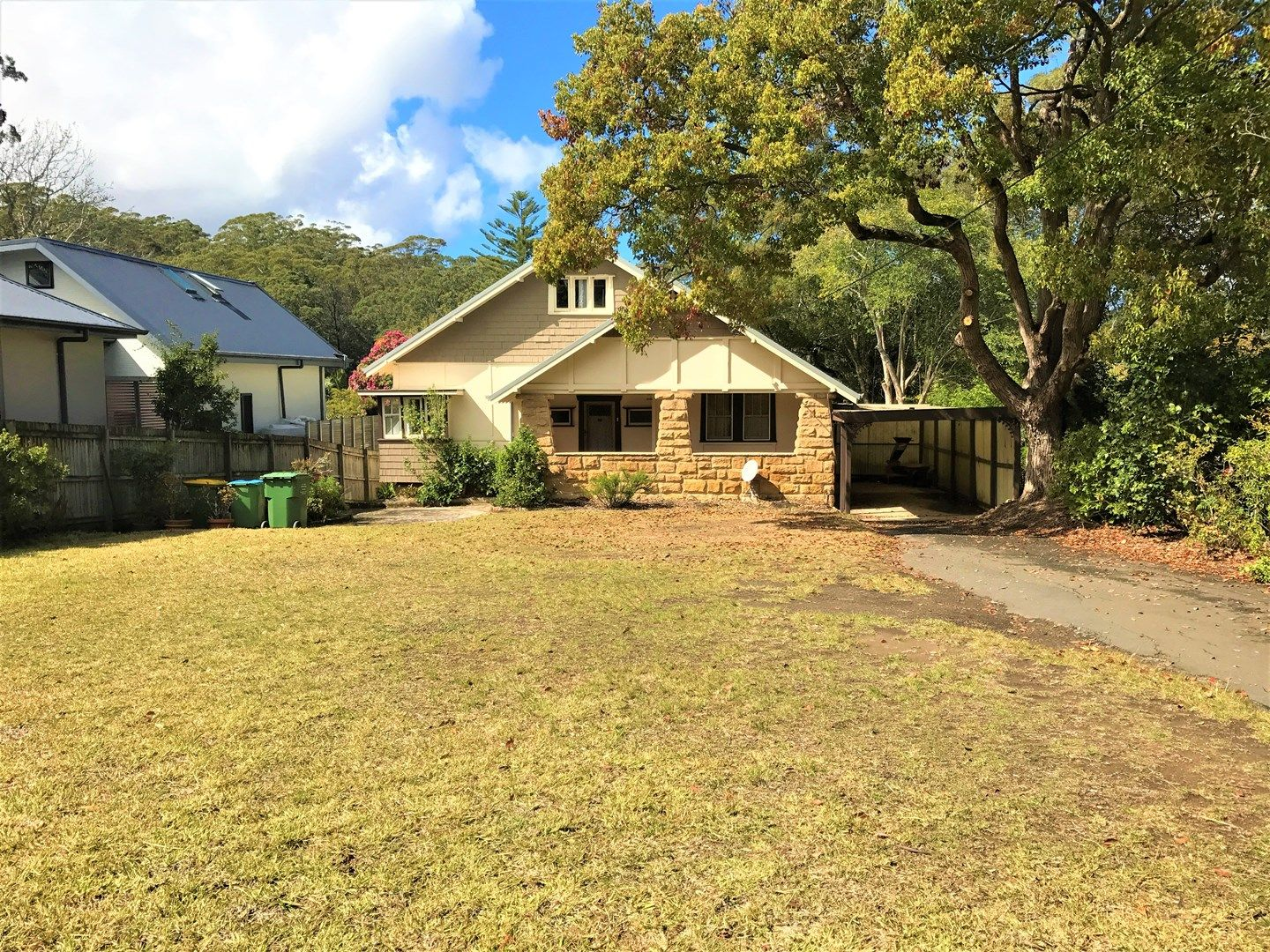 60 Warragal  Road, Turramurra NSW 2074, Image 0