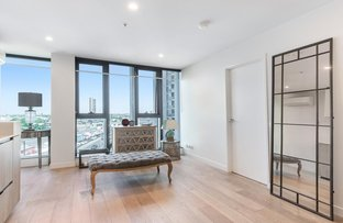 Picture of 803/58 Clarke Street, Southbank VIC 3006