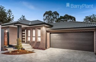 Picture of 48A Faraday Road, Croydon South VIC 3136