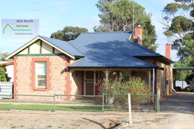 Picture of 6 Railway Terrace, FARRELL FLAT SA 5416