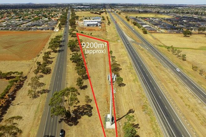 Picture of 799 High Street, MELTON WEST VIC 3337