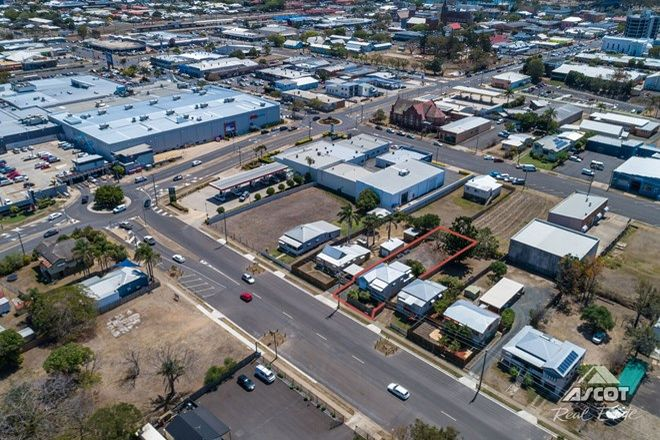 Picture of 85 George Street, BUNDABERG CENTRAL QLD 4670
