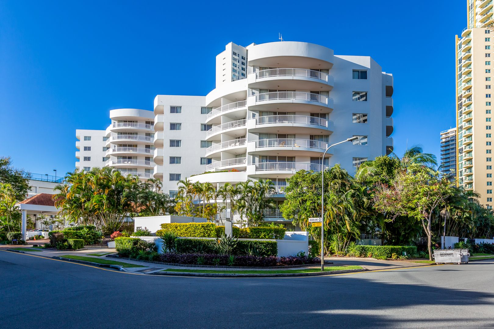 112/140-144 Ferny Ave, Surfers Paradise QLD 4217, Image 2