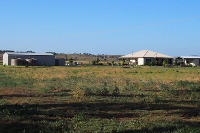Picture of 1448 Toowoomba Karara Road, CAMBOOYA QLD 4358