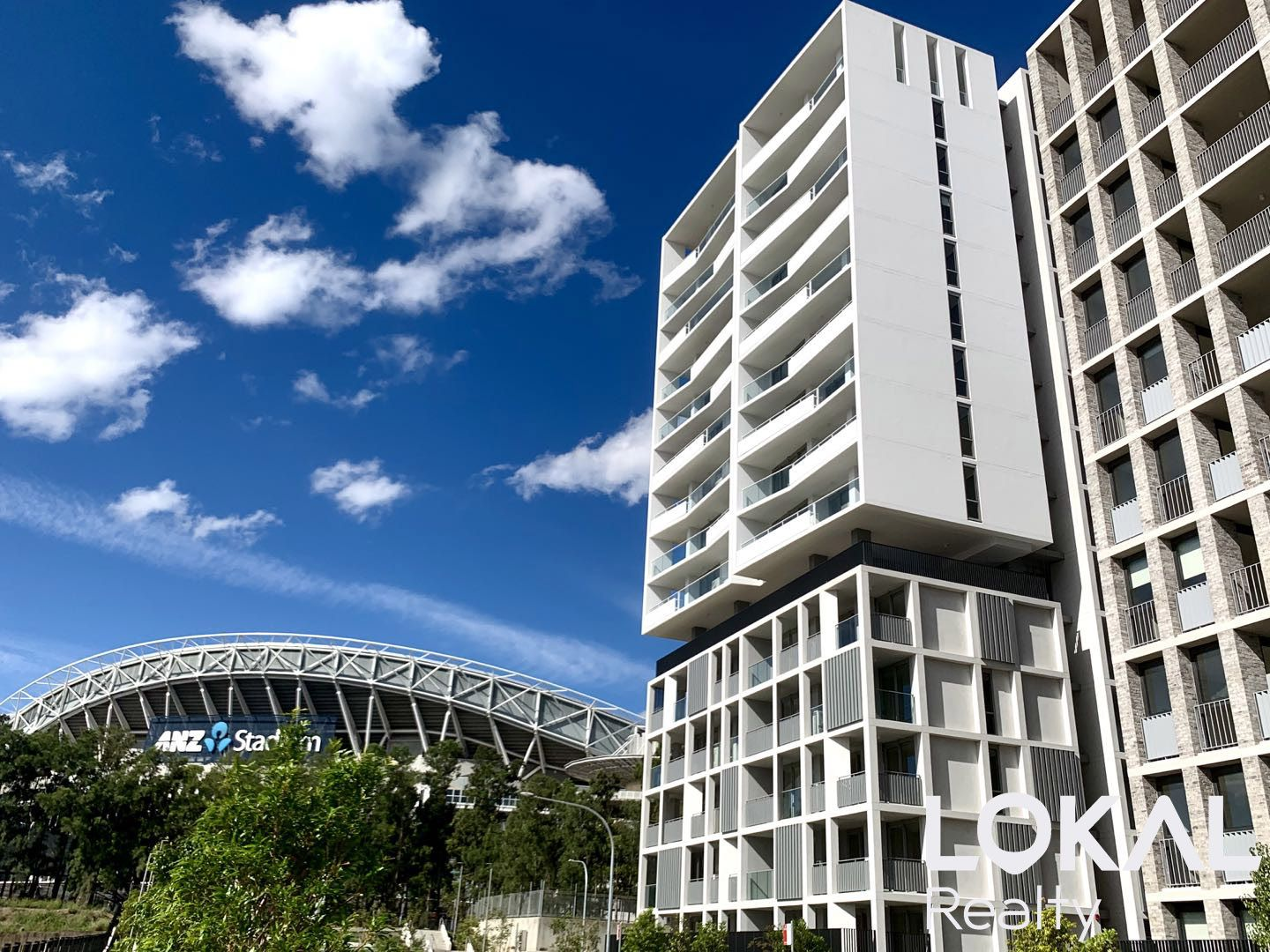 1BED HIGH/5 Uhrig Road, Sydney Olympic Park NSW 2127 ...