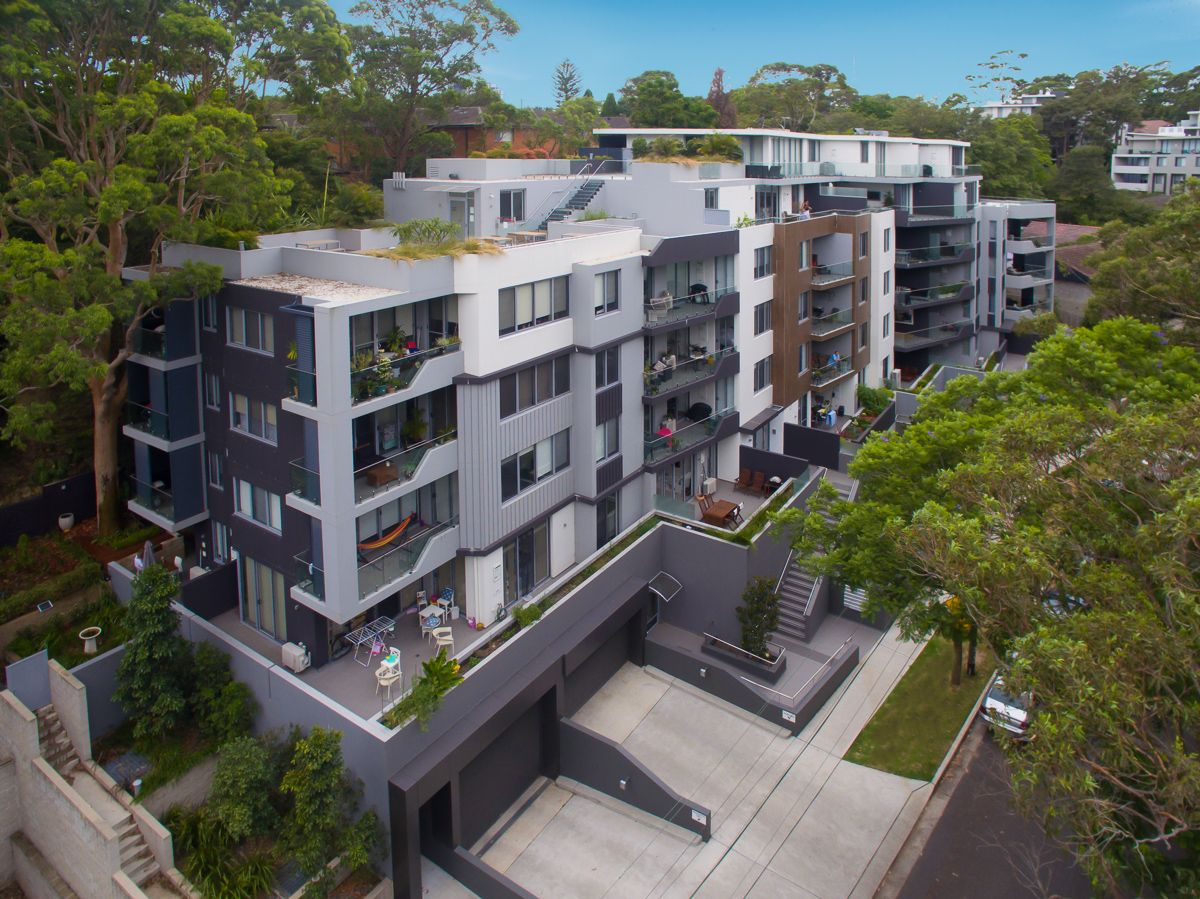 301/76-82 Gordon Crescent, Lane Cove NSW 2066, Image 0
