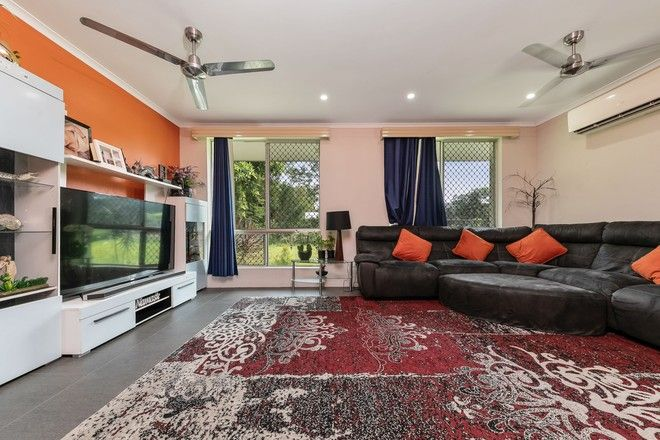 Picture of 16 Nankeen Court, LEANYER NT 0812