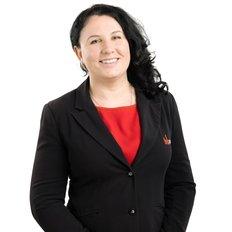 Eve Evdokimova, Sales representative