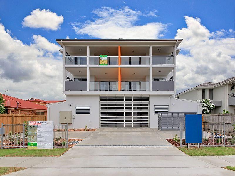 5/12 Drayton Terrace, Wynnum QLD 4178, Image 0