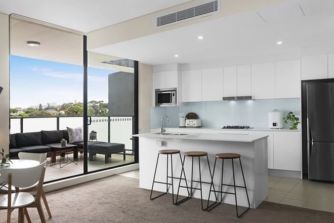 Picture of 501/19-21 Wilson Street, BOTANY NSW 2019
