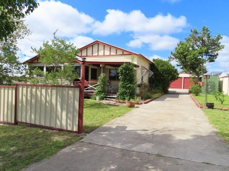 53 Railway Street, Stanthorpe QLD 4380, Image 0