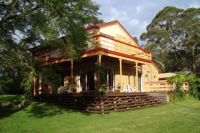 Picture of 35-39 Sproxtons Lane, NELLIGEN NSW 2536