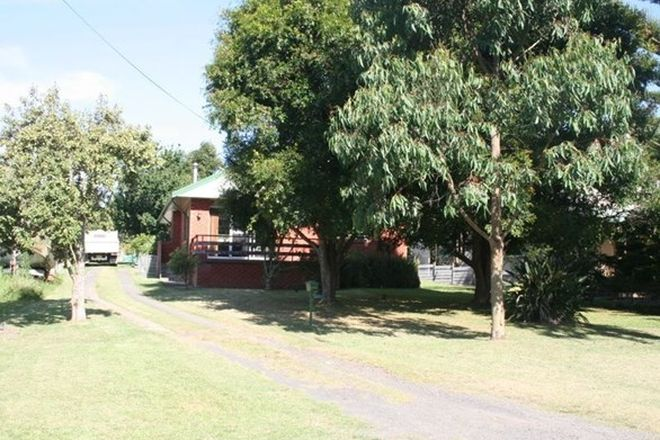 Picture of 22 Osterley Avenue, ORIENT POINT NSW 2540