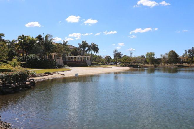 Picture of 1081/1 The Cove Crescent, CARRARA QLD 4211