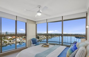 Picture of 1001/3 River Drive, Surfers Paradise QLD 4217