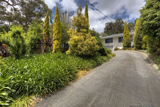 Picture of 55 Kalamunda Road, KALAMUNDA WA 6076