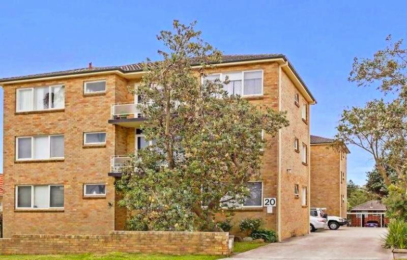11/20 Darley Street, Mona Vale NSW 2103, Image 0