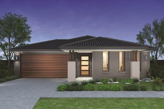 Picture of 712 Millstone, THORNHILL PARK VIC 3335