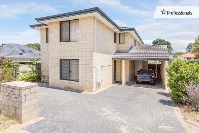 Picture of Rms/19a Beveridge St, BENTLEY WA 6102